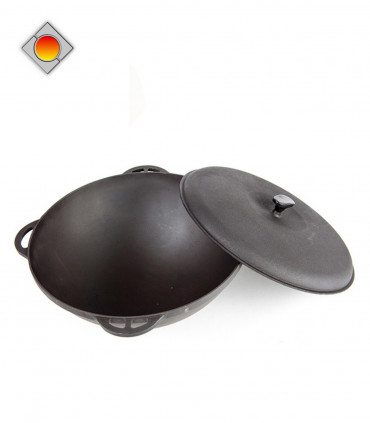 Tandoor Picknick-Set