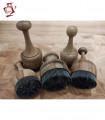 Amphora / Amfora Tandoor Brotbackstempel, Brotstempel, Tchekitch