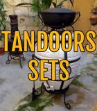 Tandoors Sets