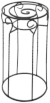Tandoor Deckelhalter (1 / 2)
