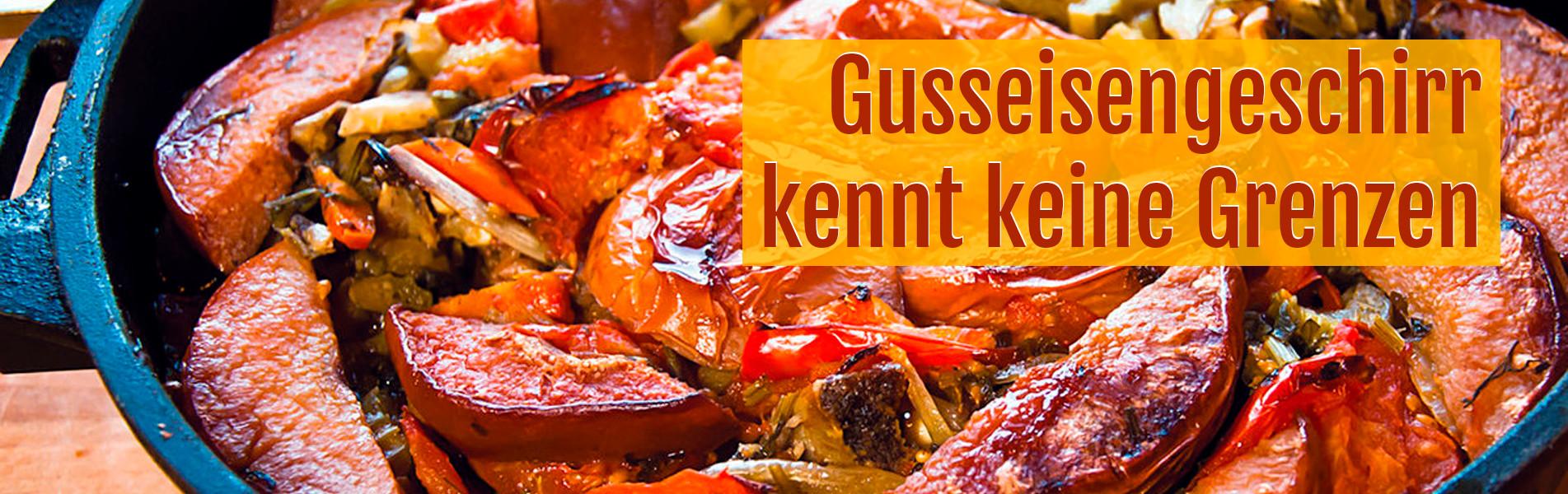 Gusswaren